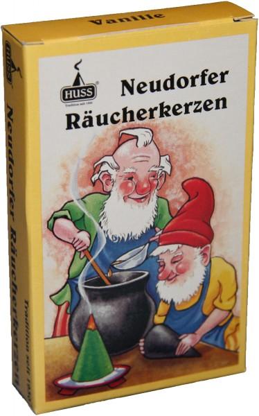 Neudorfer Räucherkerzen Zwerge Vanille