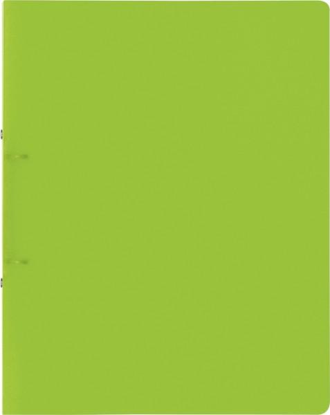 Ringbuch A4 FACT! 25mm 2Rg kiwi