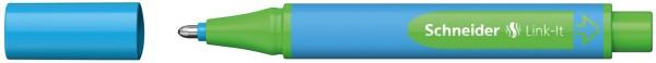 Kugelschreiber LINK-IT LIGHT BLUE