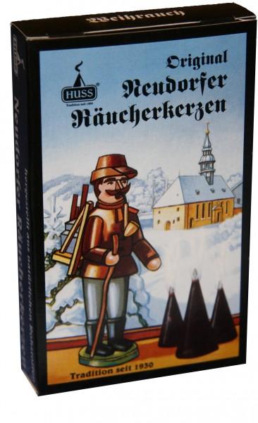 Original Neudorfer Räucherkerzen Weihrauch