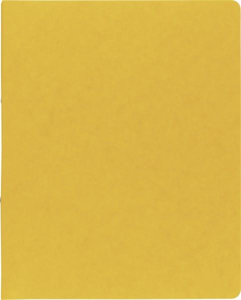Ringbuch A4 FACT!plus 2R 15mm gelb
