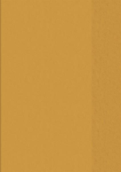 Hefthülle A4 transparent orange Folie