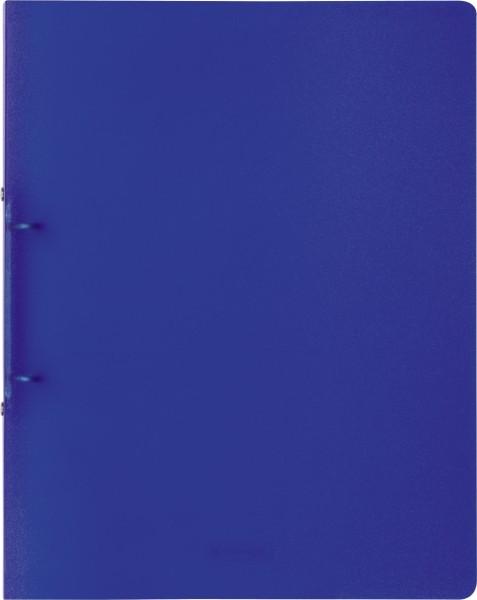 Ringbuch A4 FACT! 25mm 2Rg blau