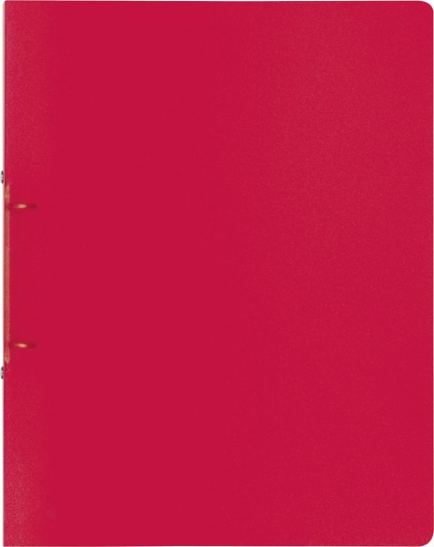 Ringbuch A4 FACT! 25mm 2Rg red